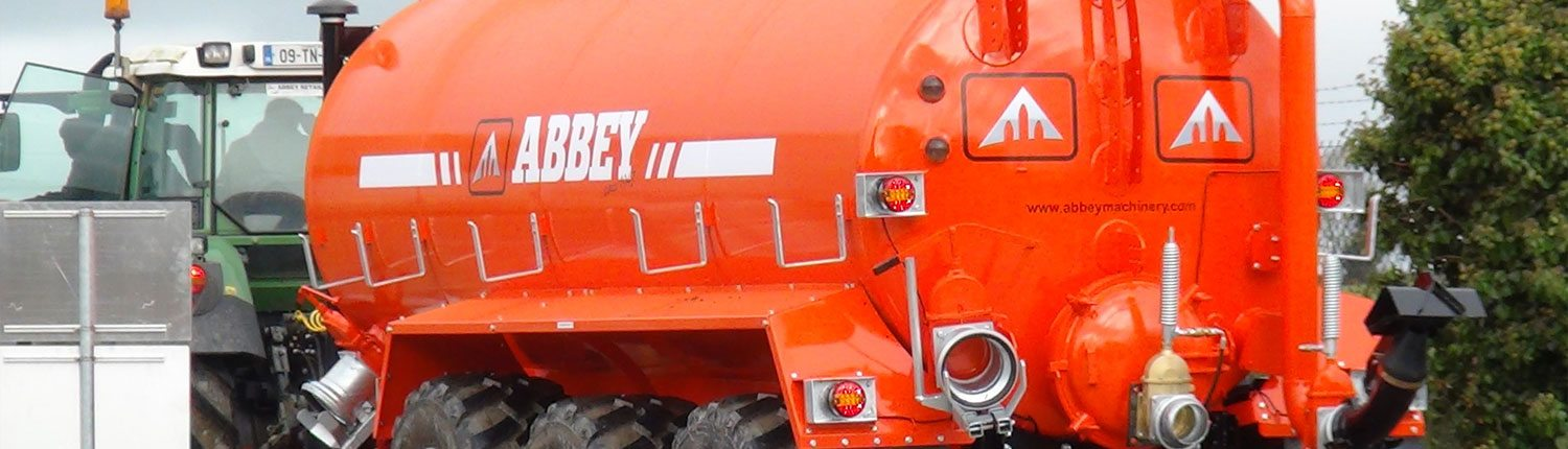 Abbey Machinery Scotland